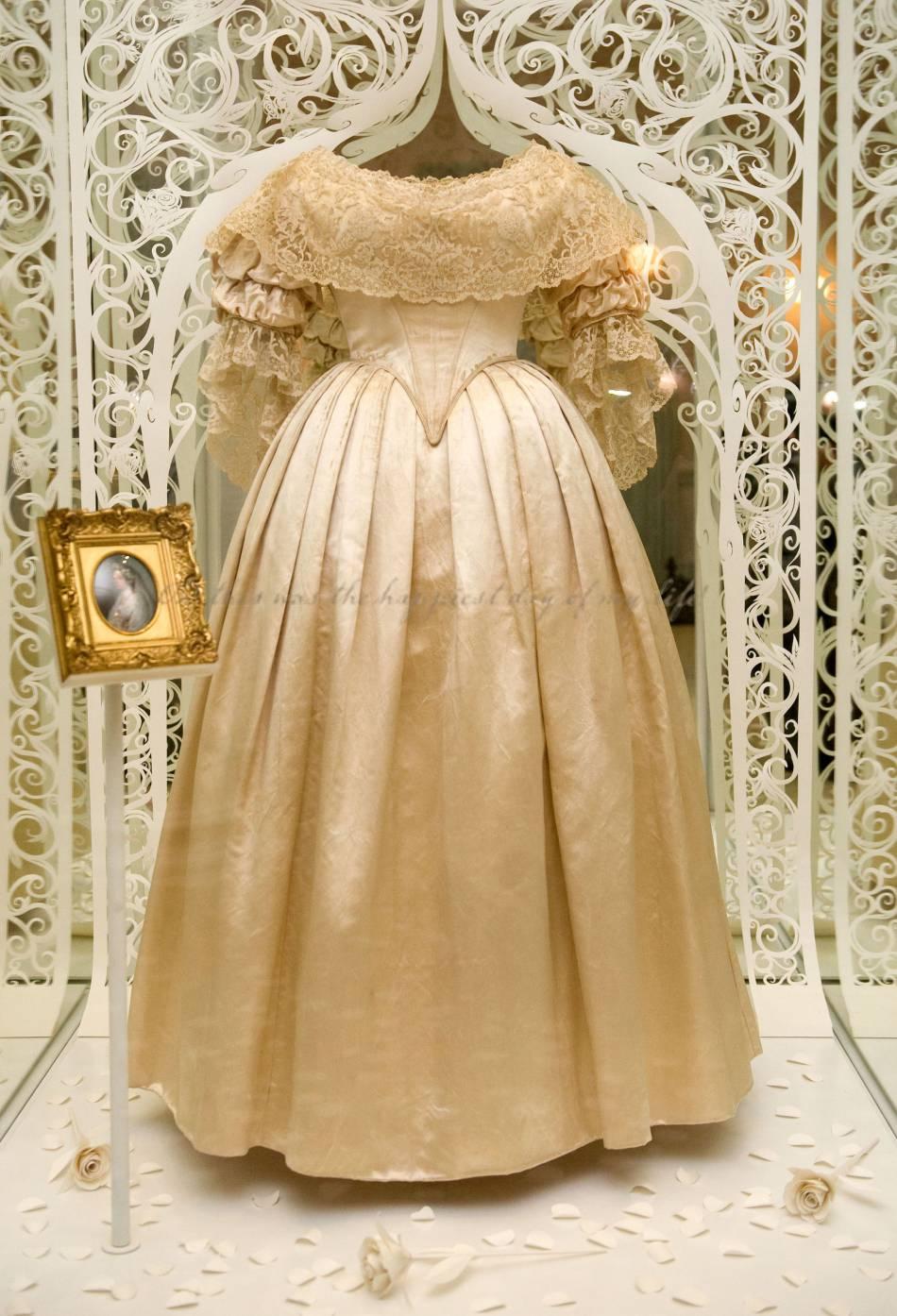 Elle est née en 1840 sous l'impulsion de la reine Victoria.