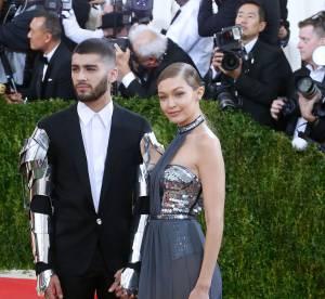 Met Ball gala 2016 : les plus beaux couples et baby bumps de la soirée