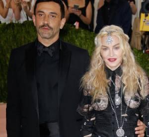 Madonna : fesses à l'air pour le Met Gala 2016 !