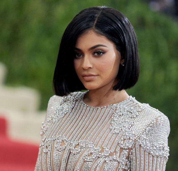 Kylie Jenner a souffert le martyr au Met Ball.