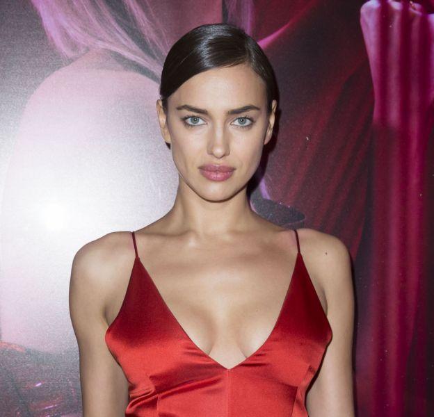 Irina Shayk : une star à la beauté féline totalement accro à son matou.