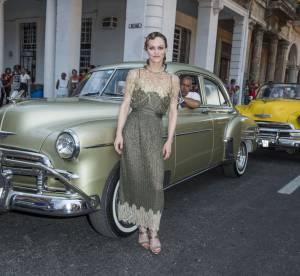 Vanessa Paradis, Gisele Bündchen... Front row 5 étoiles chez Chanel