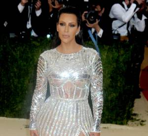 Kim Kardashian : son impressionnante perte de poids en 10 photos