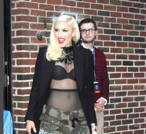 """Les quatres personnalités ont chanté le hit """"Hollaback Girl"""" de Gwen Stefani."""
