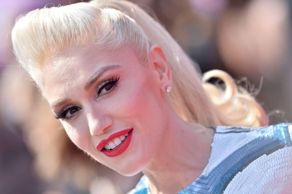 """Gwen Stefani a été l'invité de James Corden pour un """"Carpool Karaoke""""dans l'émission """"The Late Late Show""""."""