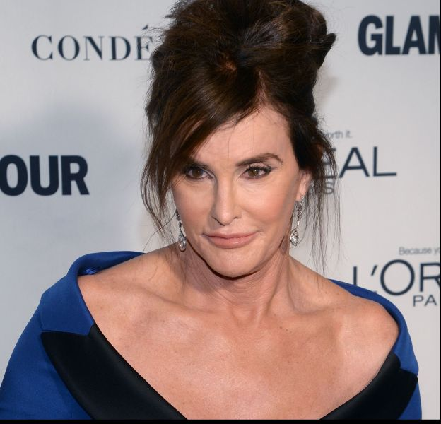 Caitlyn Jenner va poser nue pour le magazine Sports Illustrated.