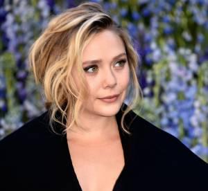 Elizabeth Olsen, super-héroïne de la mode