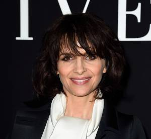 Juliette Binoche : ses enfants, 'Ghost in the shell', Cannes...elle se confie