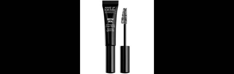 Brow Seal, Make Up for Ever, 18,50€.