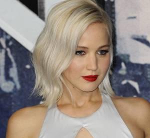 Jennifer Lawrence : envoûtante à l'avant-première de X-Men Apocalypse à Londres