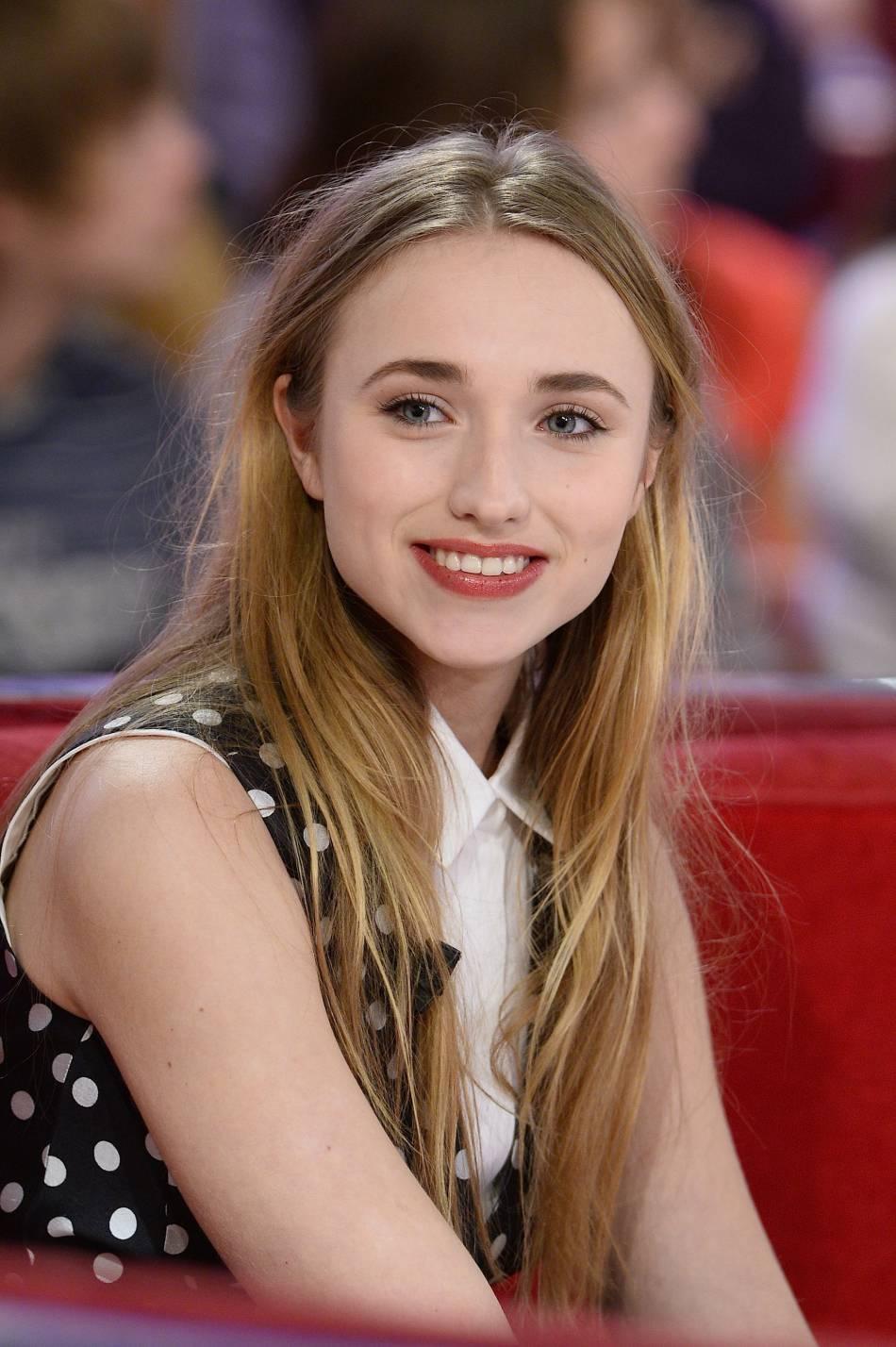 Chloe Jouannet