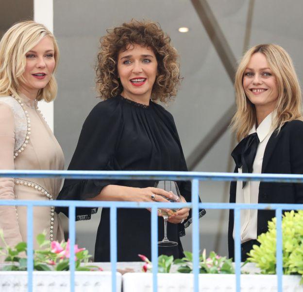 Kirsten Dunst, Valeria Golino, Vanessa Paradis : les jurées du Festival de Cannes 2016 sont arrivées sur la Croisette.
