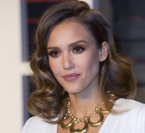 """""""Je ne fais pas de nu. Je refuse. Peut-être que ça fait de moi une mauvaise actrice"""", déclare Jessica Alba. Dommage qu'elle en vienne à cette conclusion."""