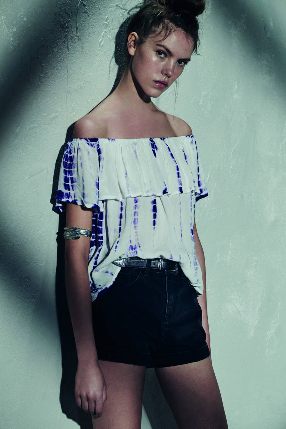 Top tie and dye, New Look, 29,99€.