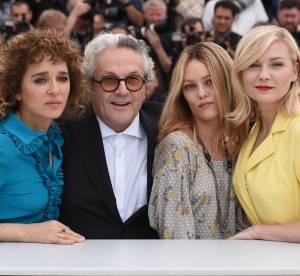 Cannes 2016 : Kirsten Dunst, Vanessa Paradis... premier photocall du jury