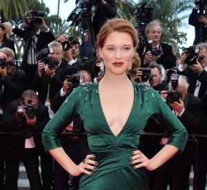 Cannes 2016, Léa Seydoux : retour sur ses 10 plus belles tenues au Festival