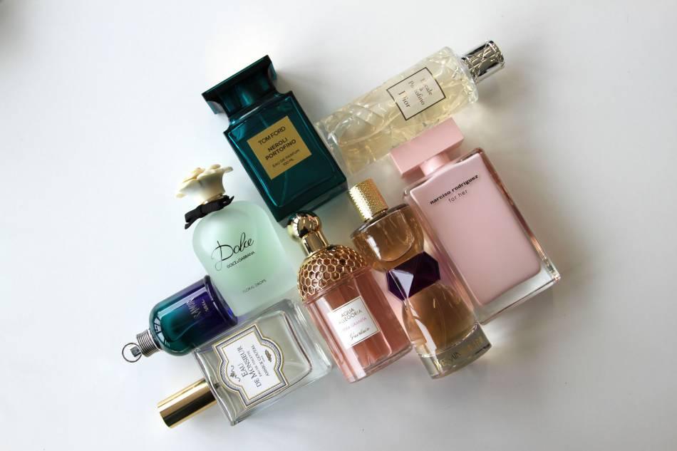 Puretrend La Rédaction De Coeur D'étéLes Coups Parfums Y9IeWD2EH
