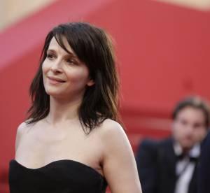 Juliette Binoche : 30 ans de Festival de Cannes en 15 looks