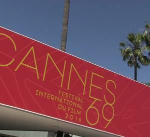 """Le photocall de """"Juste la fin du monde"""" à Cannes 2016."""