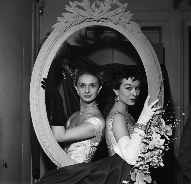 Dior et les femmes, une histoire qui dure depuis 1947.