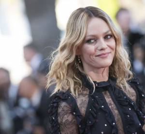 Vanessa Paradis : looks bohèmes ou androgynes, son Festival de Cannes très mode
