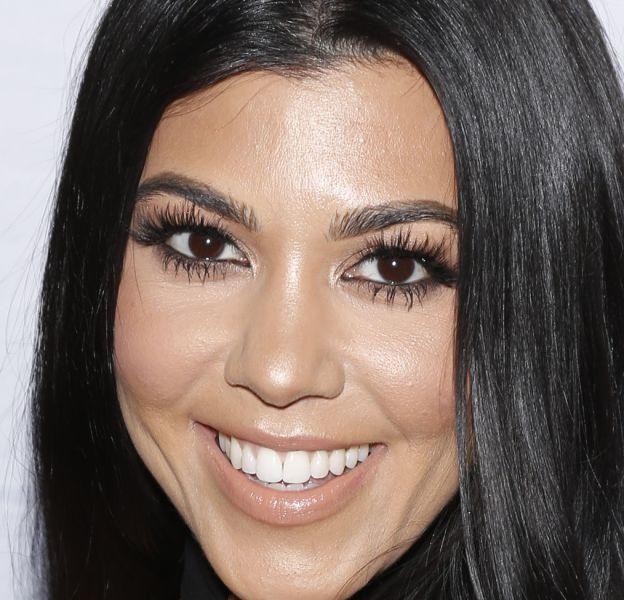 Kourtney Kardashian à Las Vegas samedi 21 mai 2016.
