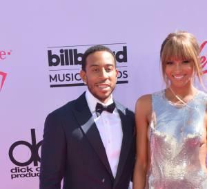 Ciara a animé la soirée des Billboard Awards avec Ludacris.