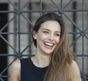 Marine Lorphelin sans artifice : l'ancienne Miss assume son acné