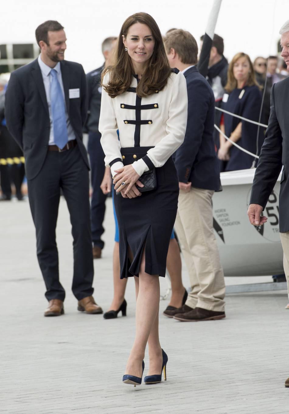 Kate Middleton : douée pour la photographie, elle pourrait tout a fait mener une carrière d'artiste si elle le souhaitait !