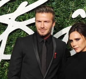 Victoria et David Beckham : en amoureux à Mexico