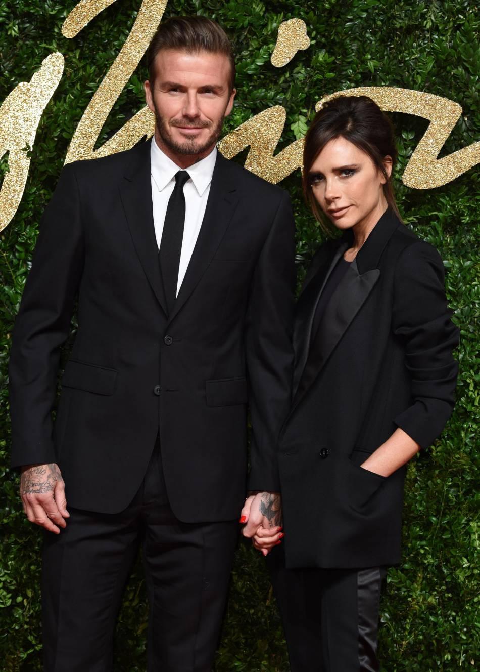 Si Victoria et David Beckham sont au Mexique, c'est pour assister au mariage de Eva Longoria.
