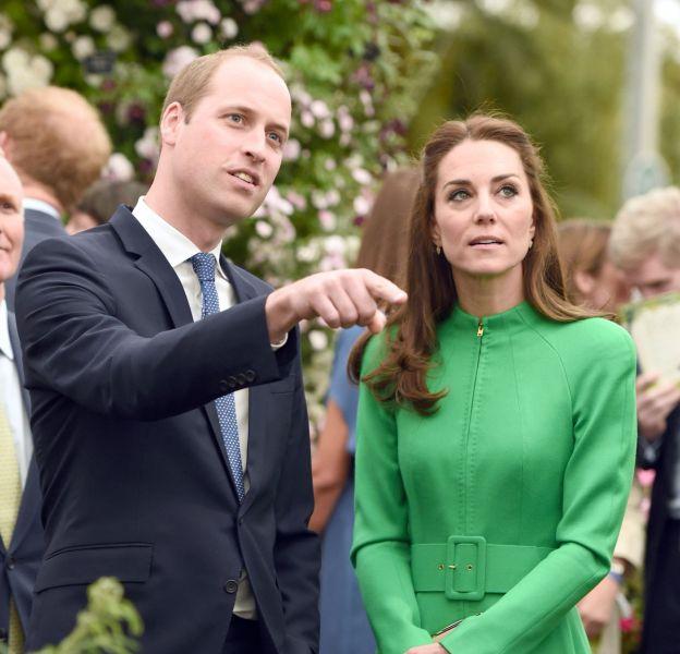 Kate Middleton a accidentellement révélé le petit nom du prince William.