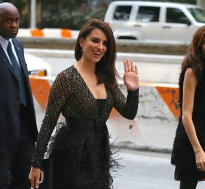 Penélope Cruz : hot à New York, la bomba latina fait monter la température !