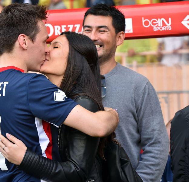 Un gros bisou pour Louis et Marie !