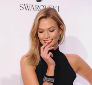 Karlie Kloss : ambassadrice de luxe pour Swarovski