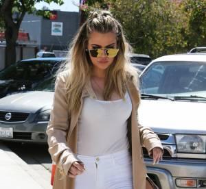 Khloe Kardashian : lingerie fine et révélations croustillantes...