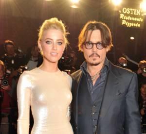 Johnny Depp et Amber Heard divorcent : leurs 15 plus beaux tapis rouges