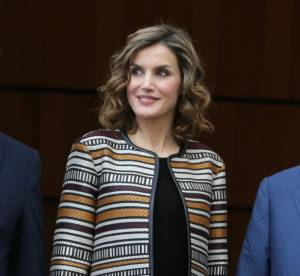 Letizia Ortiz : chic et tendance, elle surprend à la Rioja !