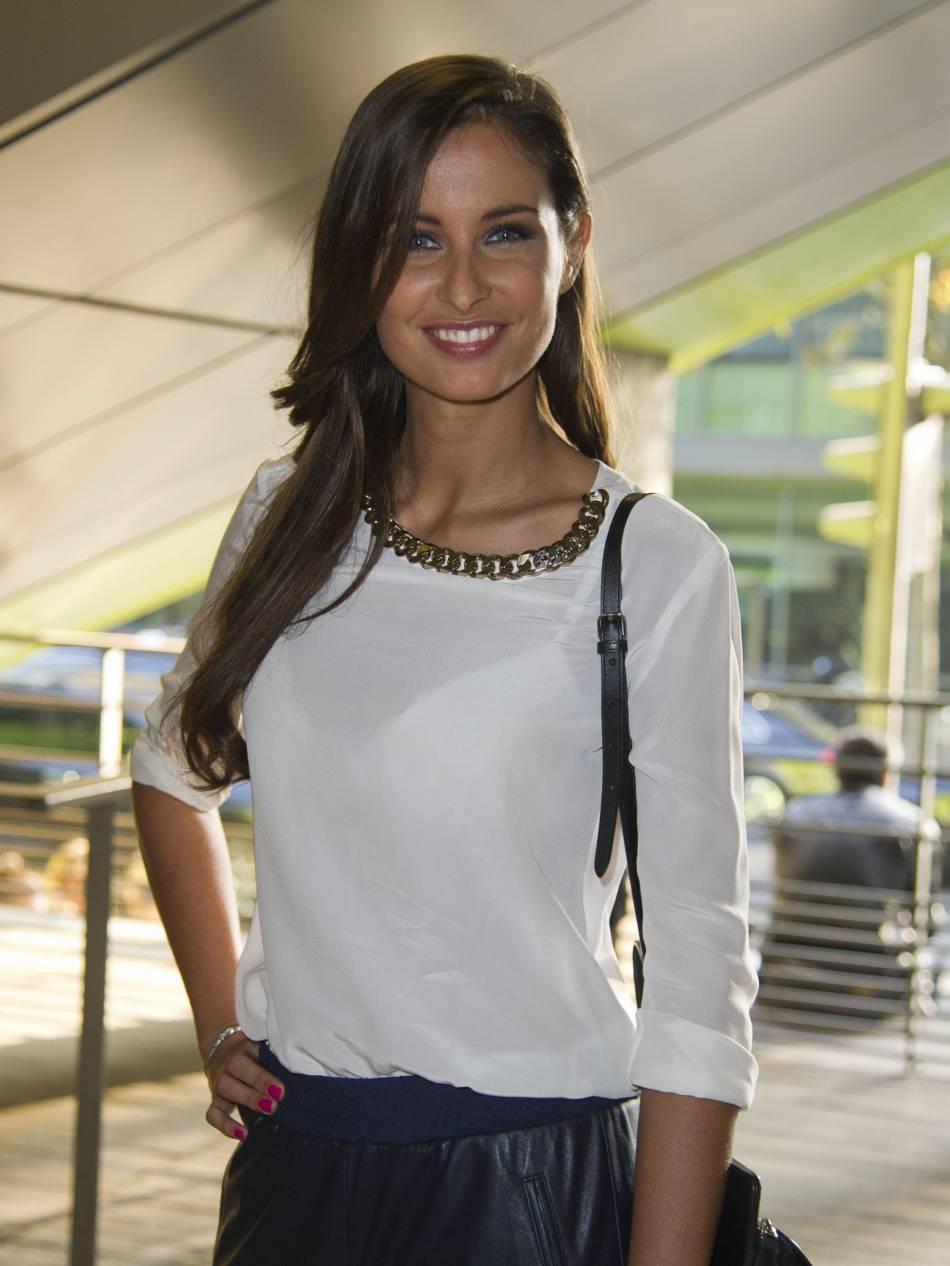Malika Ménard était au top pour son passage à Cannes !
