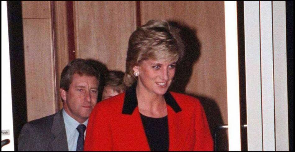 Les donateurs généreux pourront dormir dans la chambre d'enfance de Lady Diana.