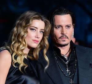 Johnny Depp accusé de violences : Vanessa Paradis et Lily-Rose Depp s'expriment