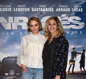 Alysson Paradis et sa nièce Lily-Rose sont extrêmement proches.