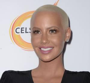 Amber Rose métamorphosée : elle dévoile sa nouvelle coupe de cheveux !
