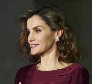 Letizia Ortiz, une reine sexy mais démodée...