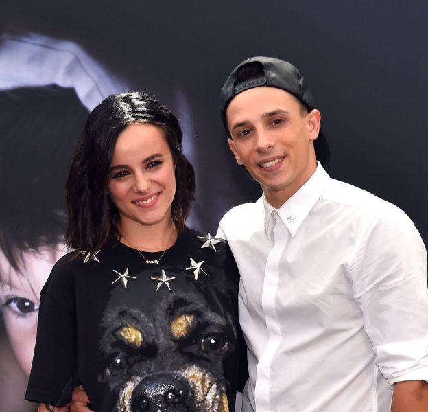Alizée et Grégoire Lyonnet bientôt mariés ?