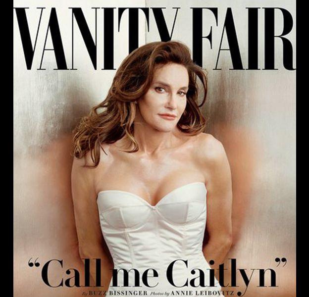 Caitlyn Jenner : une première apparition dans la peau d'une femme qui a fait sensation. C'était il y a un an déjà.