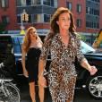 Même pas peur en robe léopard, Caitlyn Jenner assume tout et elle a bien raison.