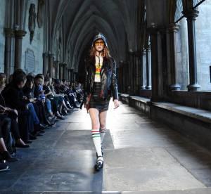 Gucci Croisière 2017 : l'excentricité à son apogée