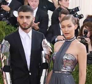 Gigi Hadid et Zayn Malik : le couple se sépare