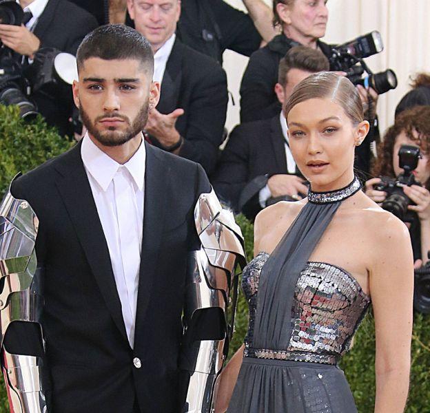 Zayn Malik et Gigi Hadid se séparent après sept mois de relation.